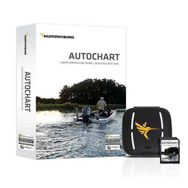 Humminbird Autochart N