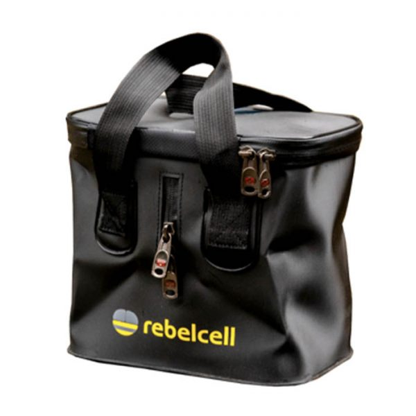 RebelCell Battery bag - large